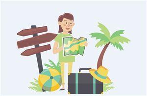 Điểm danh tất tần tật những vật dụng cần thiết du lịch Cát Bà