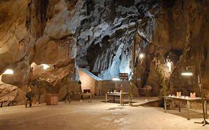 Trải nghiệm những điều kỳ bí chỉ có tại các hang động tại Cát Bà