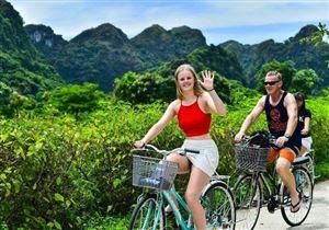 Làng Việt Hải  - Ngôi Làng Đẹp Nhất Cát Bà